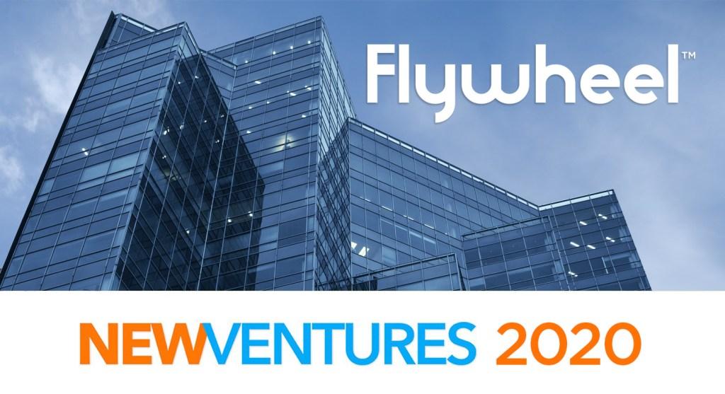 New Ventures 2020 Banner
