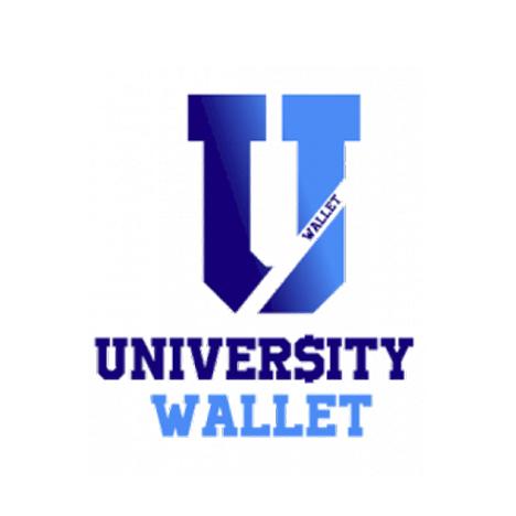 university wallet