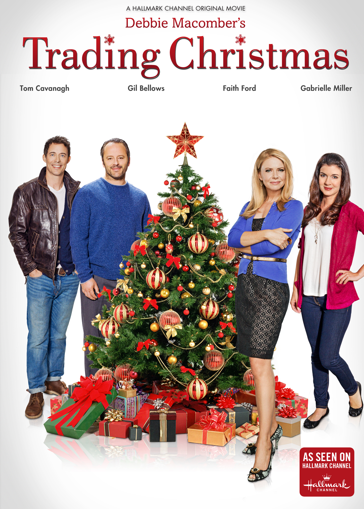 Image result for trading christmas