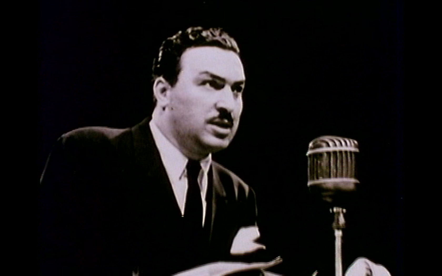 STILL: Adam Clayton Powell #NNVG146501