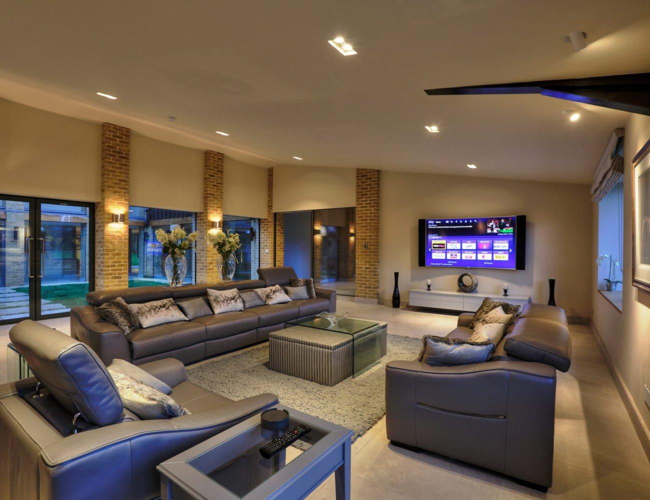 Smart Home Installation