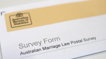 As Australian Vote Concludes Catholics Should Vote Yes On