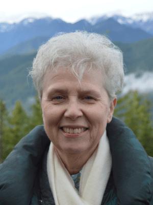 Jeannine Gramick