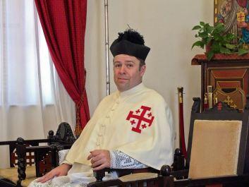 Fr. Erik Richtsteig