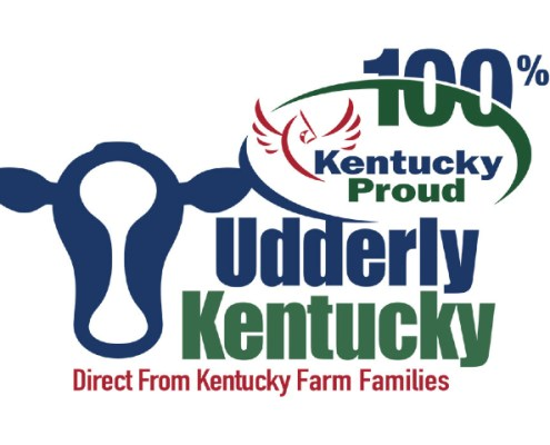 Udderly Kentucky photo shoot