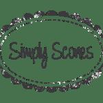 Simply Scones