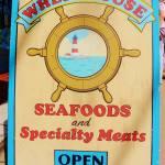 Wheelhouse Seafoods