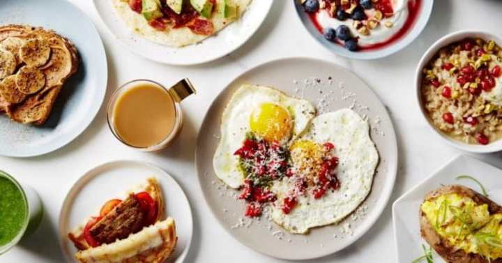 Image result for protein rich breakfast
