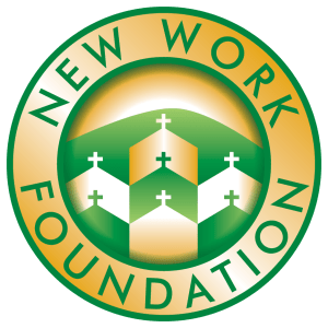 New Work Foundation Logo