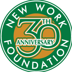 New Work Foundation 30th Anniversary