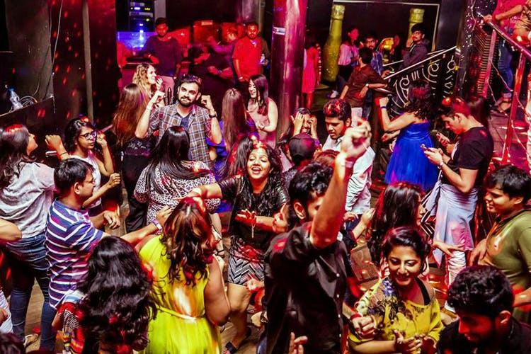 New Year's Parties in Chennai - new years party