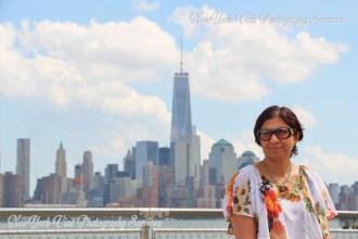 Professional vacation photos New York City