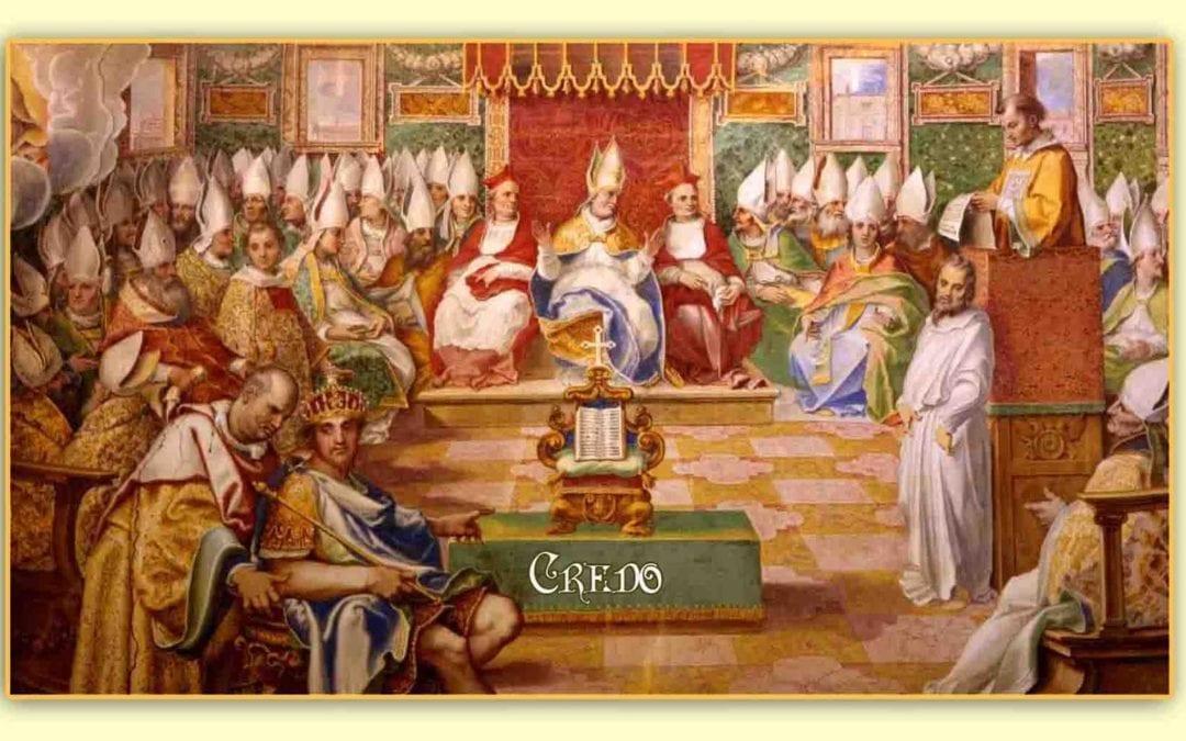 Nicea Council.
