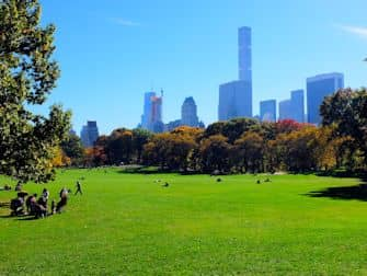 Central Park NewYorkCityde