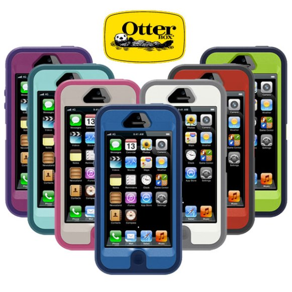 new arrival 872ca 64e5f iPhone 5S / 5C case vs. Otterbox - which is better? - iPhone 5 case ...