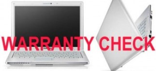 Is my laptop under warranty? How can I check? | New York