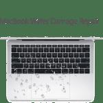 macbook water spill