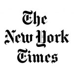 New York times press