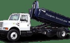 New York Dumpster