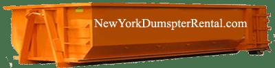 Dumpster Rental New York