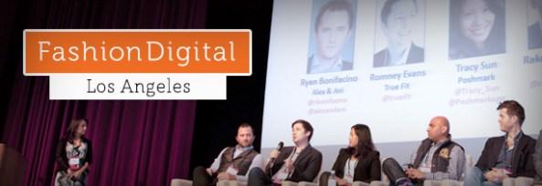Digital Marketing at Fashion Digital LA