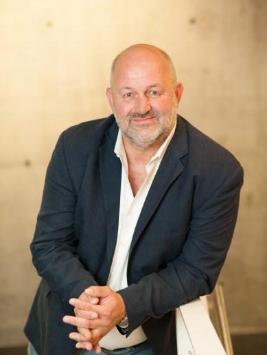 Dr. Werner Vogels - Amazon CTO & web architecture guru