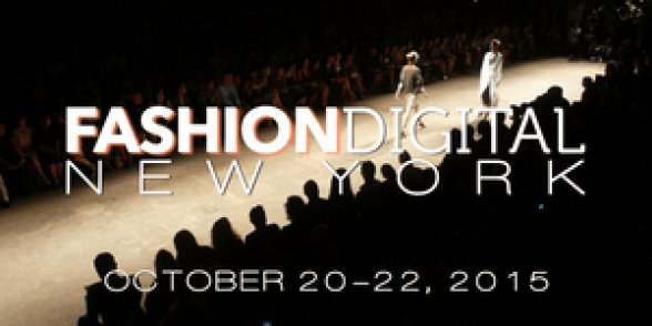 Fashion eCommerce at Fashion Digital NYC