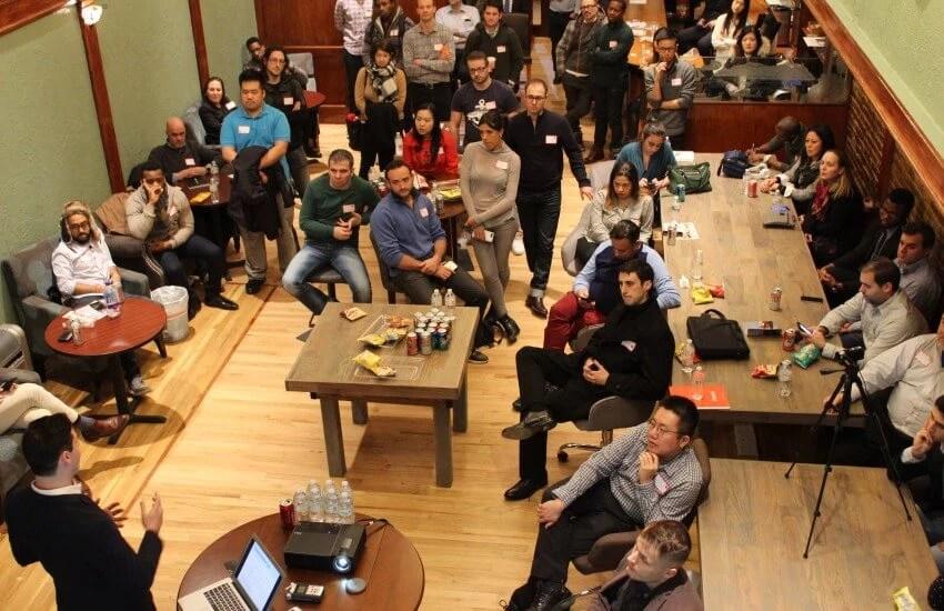 New York Magento Meetup