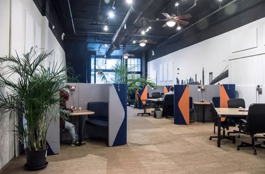 2 Hours Free at SoHo Places – Co-Working Space at 435 Broome Street / Broadway