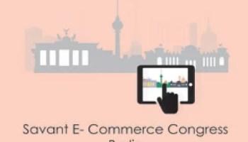 savant e-commerce congress Berlin