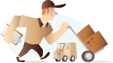 Starting an e-commerce delivery company from scratch