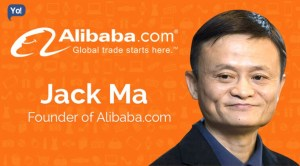 The entire History of Alibaba