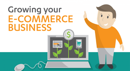How to grow your e-commerce business