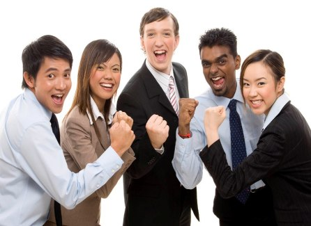 How to inspire your team to work hard
