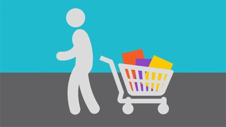Prevent abandoned carts in e-commerce