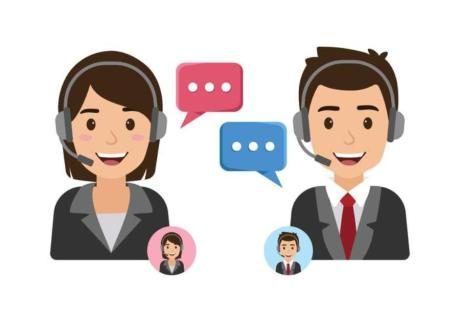 Providing stellar customer service