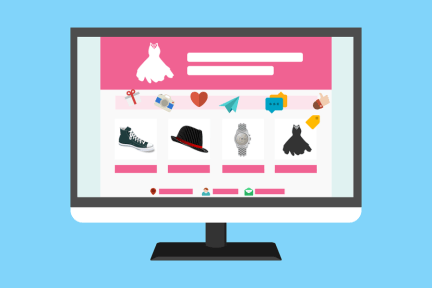 E-commerce themes