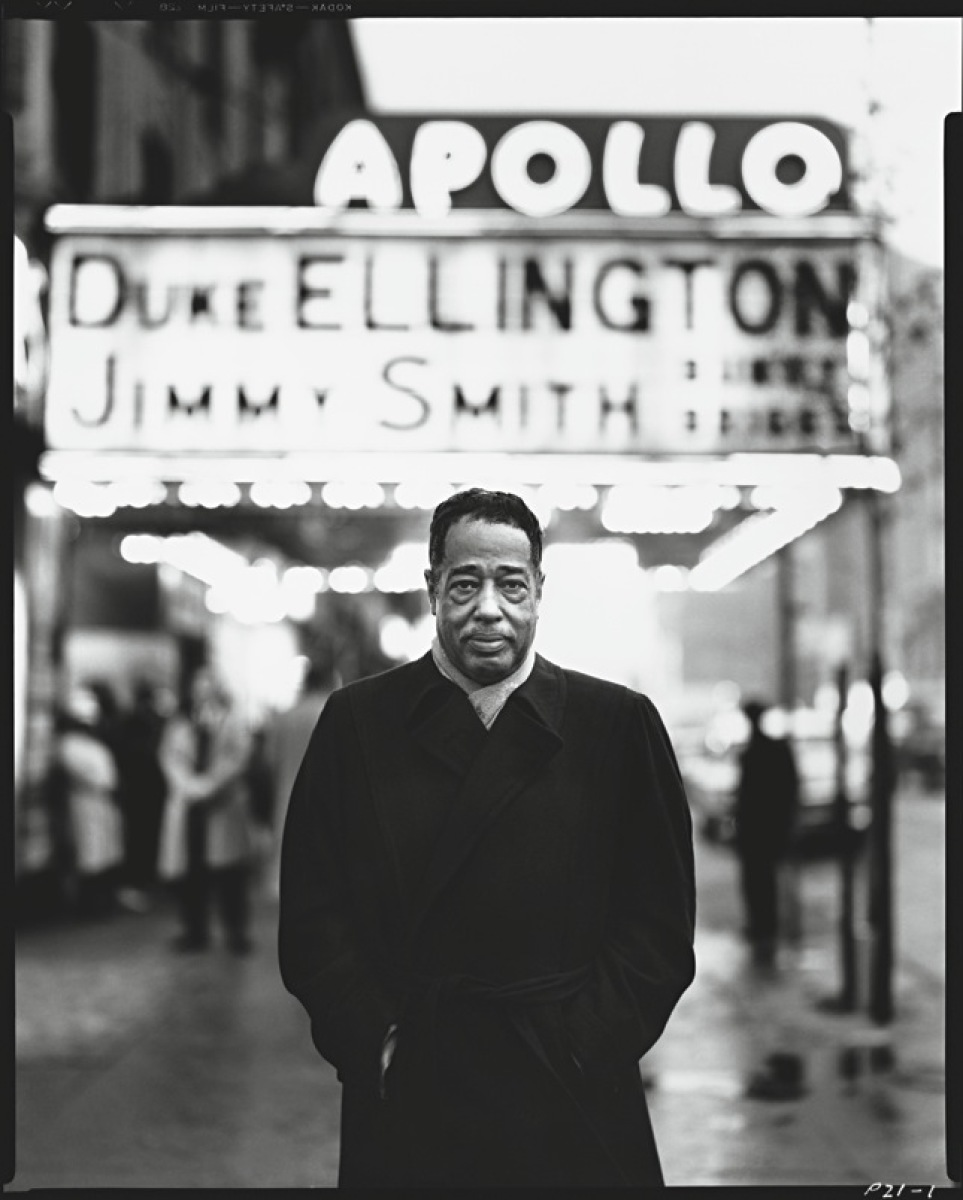 Image result for duke ellington band