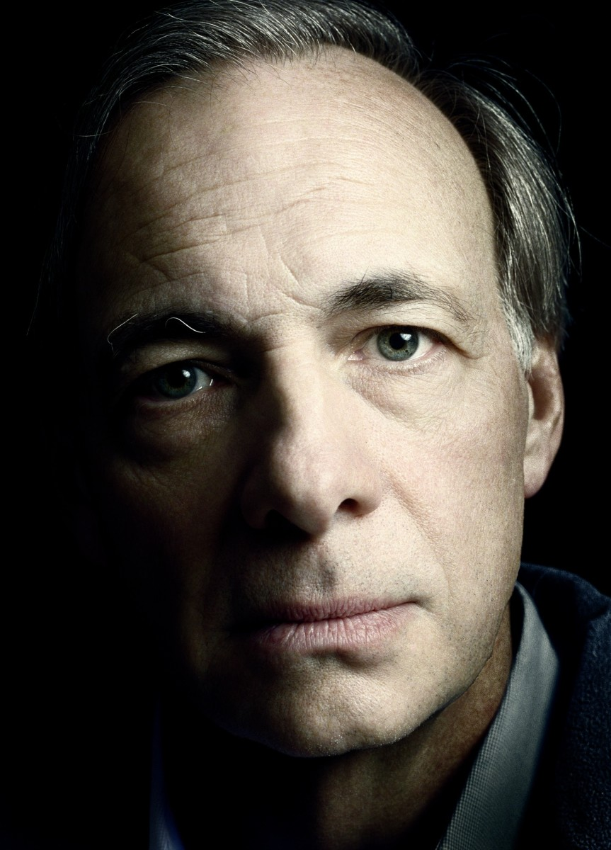 Ray Dalio has an uncanny ability to anticipate economic trends. Critics say that he runs a cult.