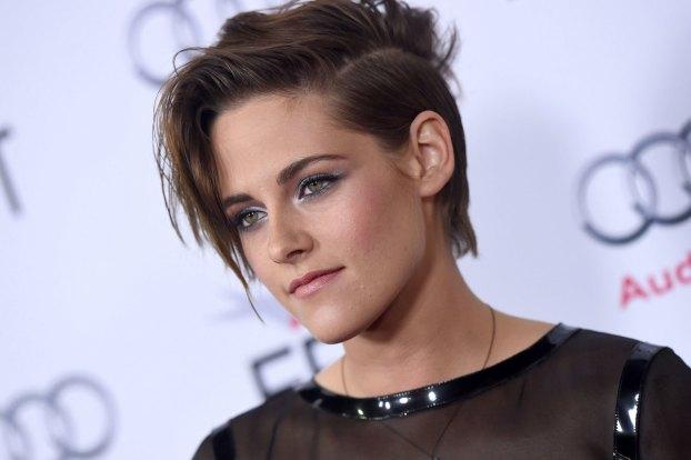 Kristen Stewart Bintangi Parfum Terbaru Chanel