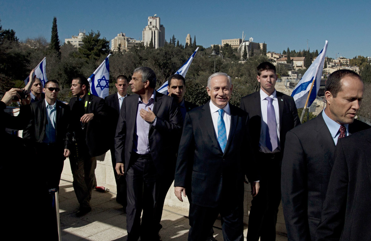 Netanyahu S New Government Muddled Contradictory And