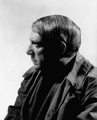 Pablo Picasso, c. 1932.