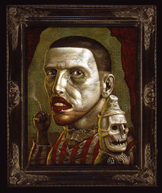 "Thomas Ligotti says, ""I tend to stipulate in my work that the world by its nature already exists in a state of doom rather than being in the process of doom."""