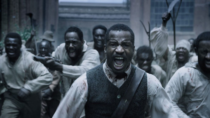 "Nate Parker's ""The Birth of Nation,"" which won praise at this year's Sundance Film Festival, was acquired by Fox Searchlight for $17.5 million, a record for the festival."