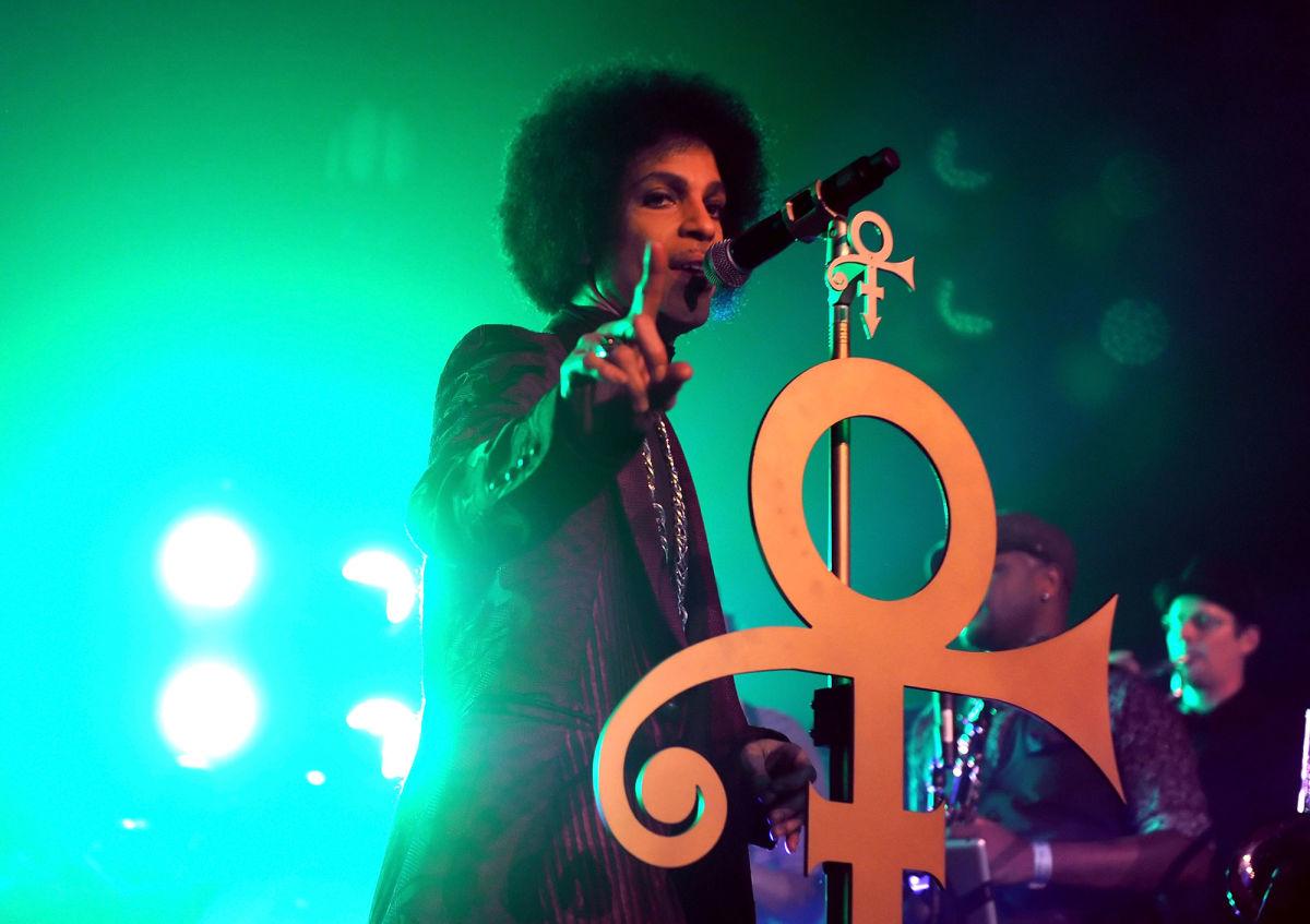 Resultado de imagen de prince beautiful ones book
