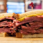 Where's the Best Pastrami Sandwich in New York