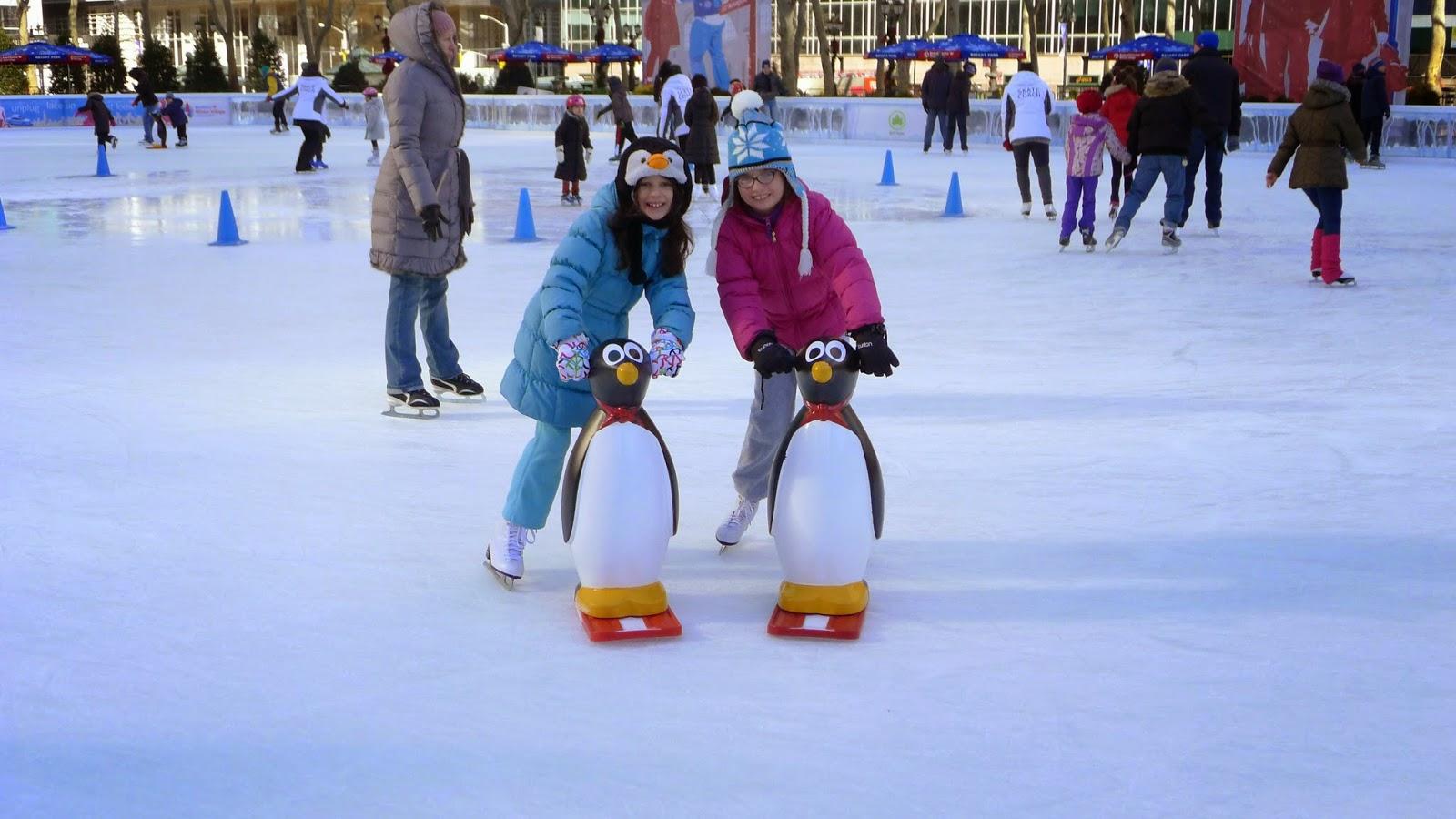 schenley ice skating rink - HD1600×900