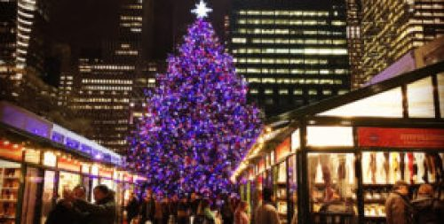 Christmas Time In New York Top Attractions Tips New Yorker Tips