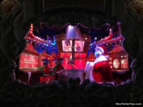 New York During Christmas Time.Christmas Time In New York Top Attractions Tips New