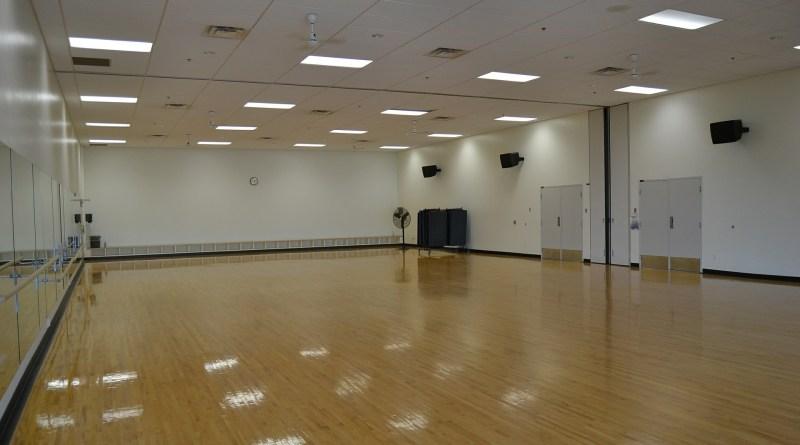 Rehearsal Studios in Manhattan - rehearsal space - Dance Studio